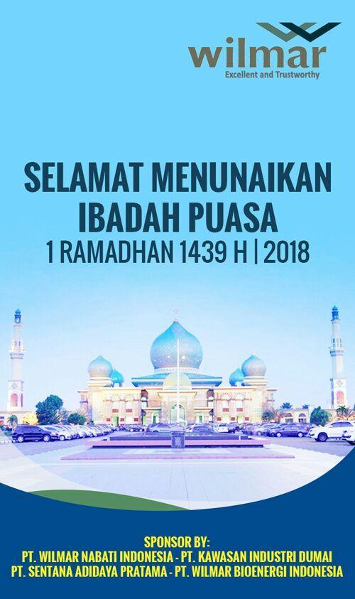 Iklan Ramadhan Wilmar