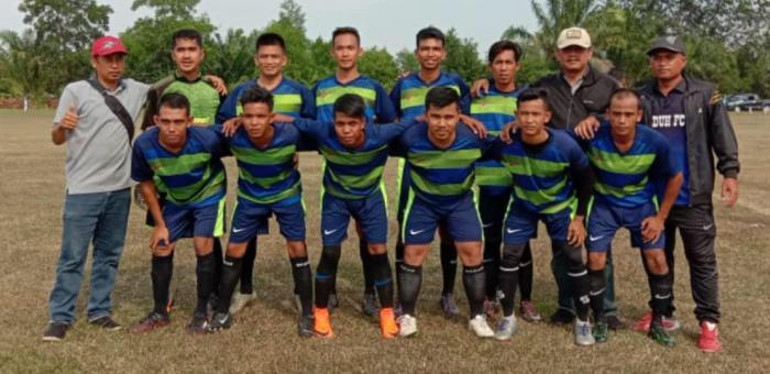 Berikut Tim yang Lolos Delapan Besar Dumai Soccer Cup 1 |