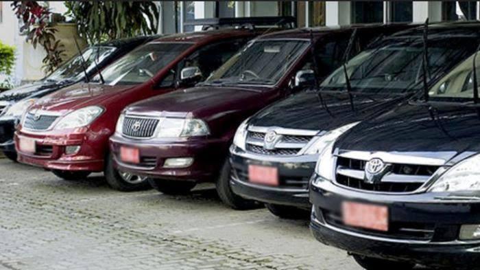Zulkifli AS : Pejabat dan ASN Dumai Jangan Gunakan Mobdis Untuk Mudik   Pemko-Dumai,Kendaraan-Dinas,Arus-Mudik-2019