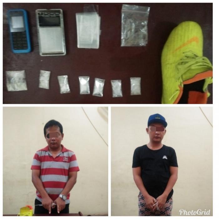 Grebek Rumah Pengedar Sabu, Polisi Bekuk Dua Pria dan Seorang Wanita   Polres-Dumai,Narkotika,Narkoba,Masyarakat-Kota-Dumai,Hukrim,Dumai-Riau