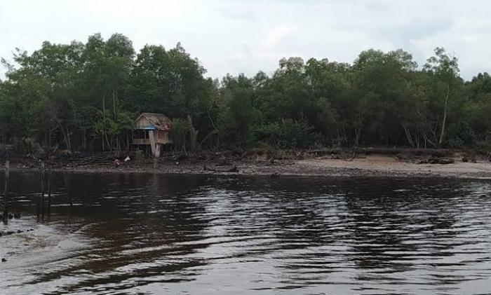 Wawako : Abrasi Cukup Mengkhawatirkan di Perairan Dumai |
