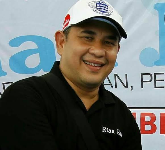 Ketua PWI Ajak Generasi Milenial Lawan Hoax | Ketua-PWI-Riau,PWI,Lawan-Hoax