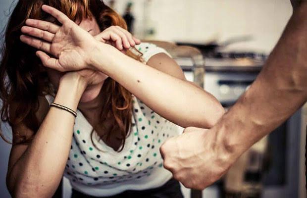 Kesal Dibangunkan Saat Tidur, Suami Tega Pukul Istri Gunakan Pot Bunga | Polres-Dumai,KDRT