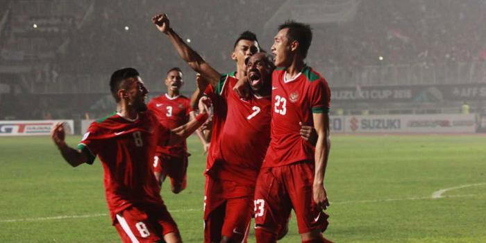 Comeback Super Indonesia Hantam Thailand | Piala-AFF,Timnas-Indonesia,Indonesia-vs-Thailand