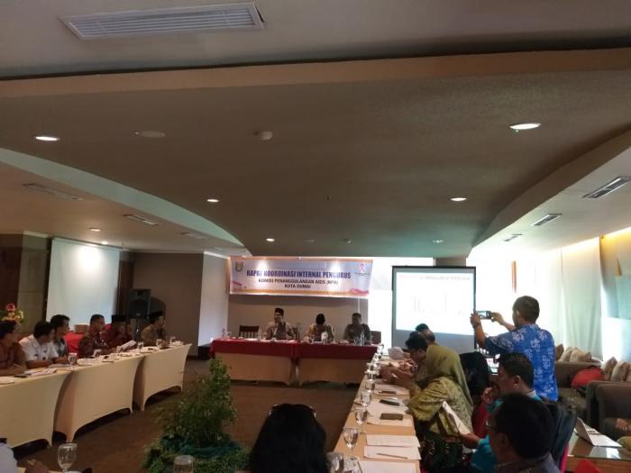 KPA Mencatat, Terdapat 672 Orang Mengidap HIV Aids di Kota Dumai | HIV-Aids,Masyarakat-Kota-Dumai,Pemko-Dumai,Kota-Dumai,Dumai-Riau